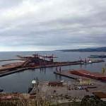 puerto de El Musel